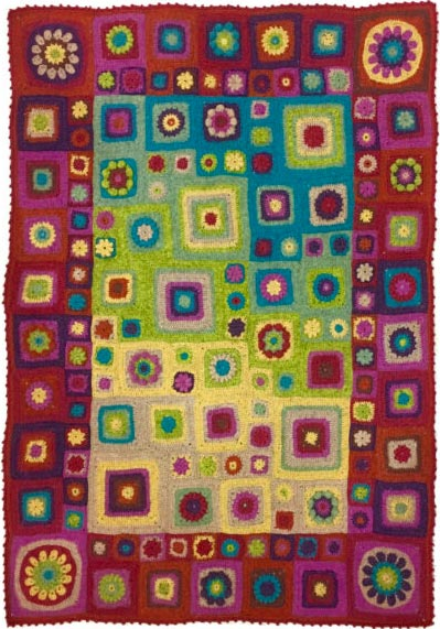 original homage blanket